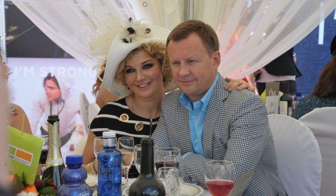 Мать Вороненкова впервые после его смерти заговорила с Максаковой