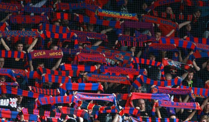 Десятки пострадавших: Болельщиков ЦСКА затянуло в рухнувший эскалатор