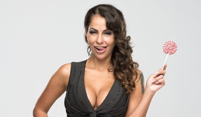 Елена Беркова договорилась о продаже своей вагины