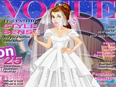 Princess Superstar Cover Magazine