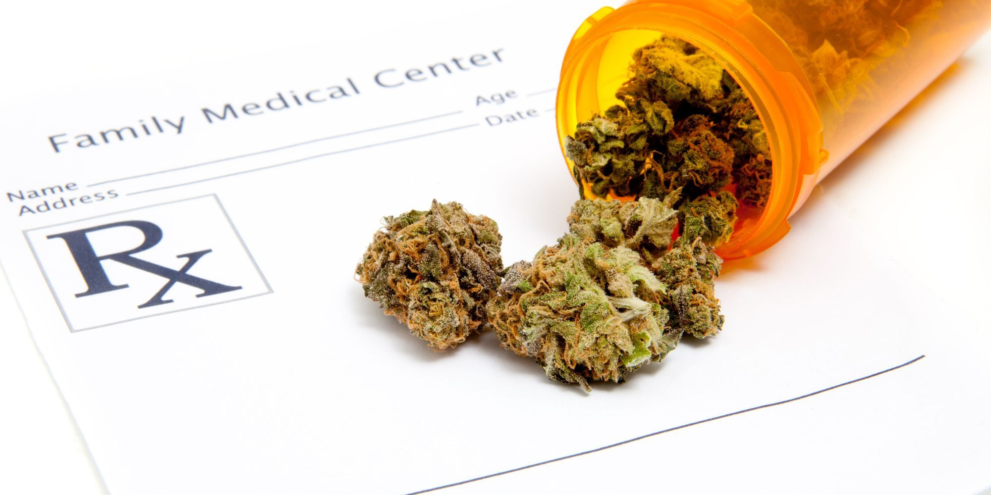 Why Medical Marijuana Use Is Dropping For Older Americans