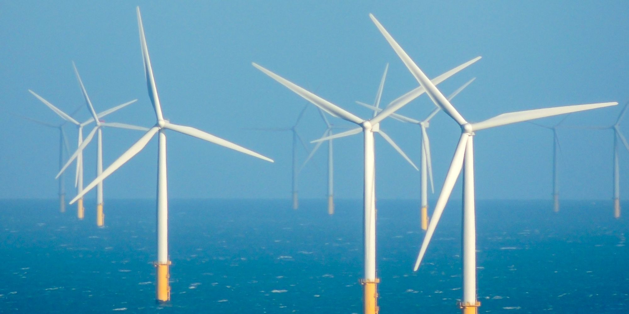 Norway's Top Oil Company Is Building A Huge Wind Farm Off New York's Coast