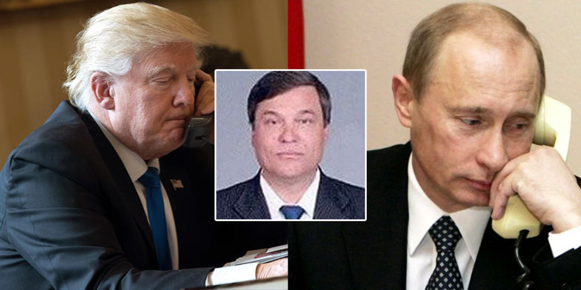 Ex-KGB Chief Thought Dead As Source Of Trump Blackmail Dossier Leak