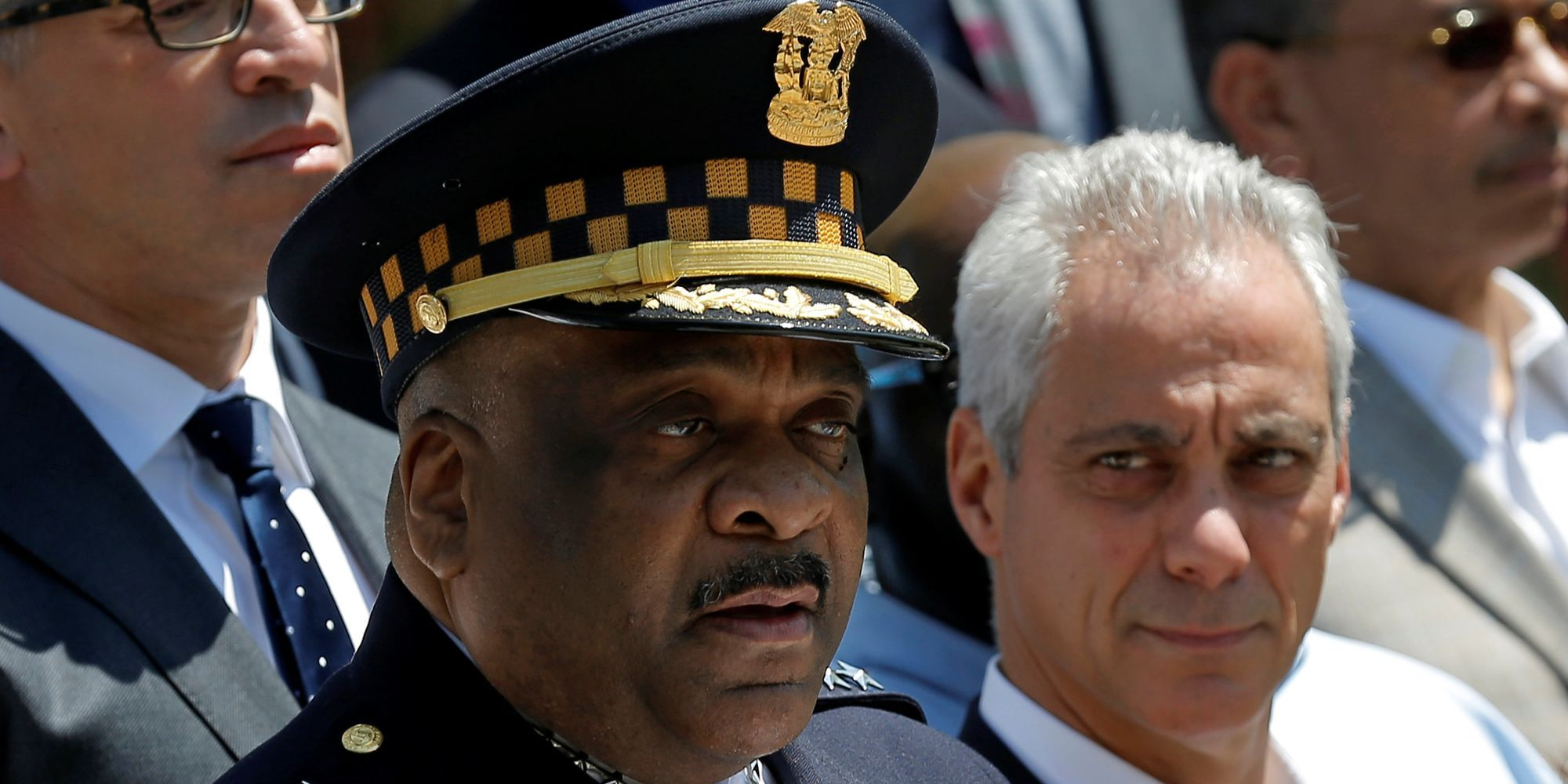 Chicago Police To Donald Trump: We Asked For Help And You Never Responded