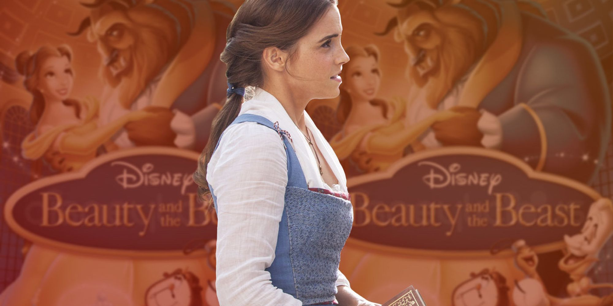 How Disney Subtly Made 'Beauty And The Beast' More Feminist