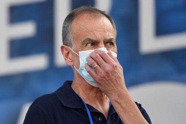 Vi prego, mettete la mascherina (INTERVISTA di F. Fantozzi)