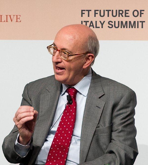 Roberto D'Alimonte: Primo effetto Draghi: ridimensionati populismo e sovranismo (di F. Fantozzi)