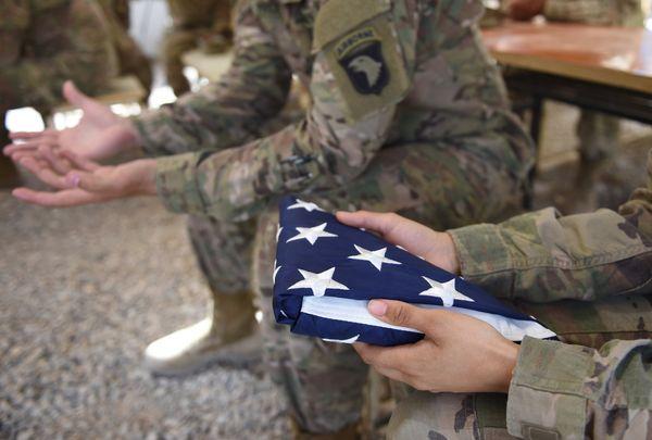 Borrell: In Afghanistan ci siamo trovati a dipendere dagli Usa, un campanello d'allarme per la Nato