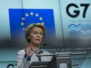 La resa dei leader europei