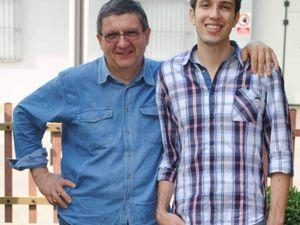 Il giallista uccise il padre a martellate: la svolta nelle indagini