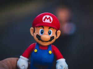 Super Mario 64, la cartuccia all'asta vale miliardi