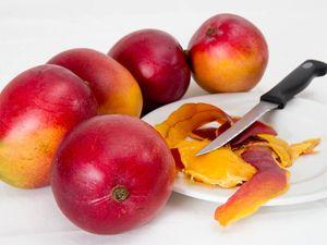 Mango, il super frutto fonte di benessere psico-fisico
