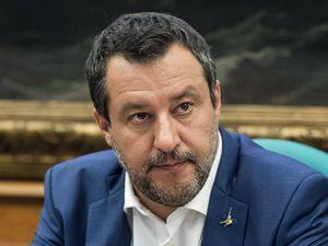Salvini è diventato grande: addio Milano, non mi candido