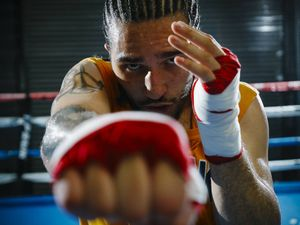 Marketing o boxe? Sul ring un altro Ali