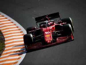 La Rossa vola sulla pista made in Italy