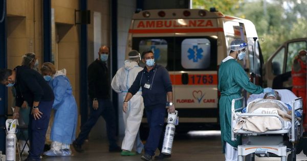 Disastro di Arcuri sulle mascherine cinesi: medici in prima linea contro il Covid con lotti sequestrati