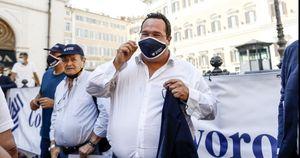 Bugie e vendette sul caso Durigon: accuse farlocche al sottosegretario della Lega