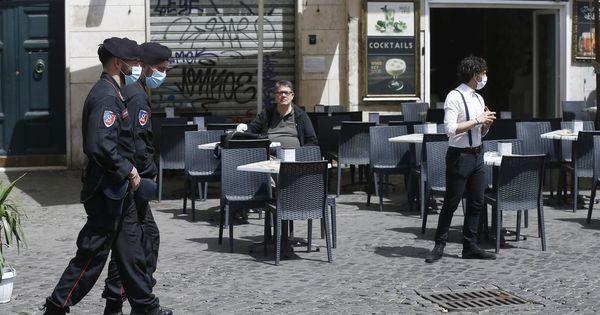 Covid, l'Italia torna in zona gialla. Dal 16 maggio nuove riaperture e stop alla quarantena da Paesi Ue