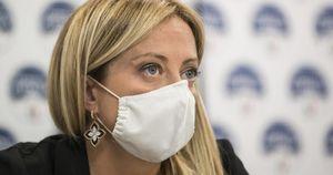 La bufala di Giorgia Meloni no vax. E Matteo Salvini deve cercare di non rompere con Draghi
