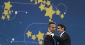 """""""Ripicche da bambini"""". Resa dei conti tra Giuseppe Conte e Luigi Di Maio: volete indebolirci, smentite ridicole"""