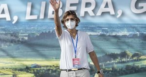 """Giulia Bongiorno: """"Quel mio cliente rinunciò alla prescrizione. È morto prima della sentenza"""""""
