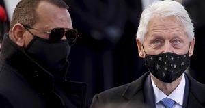 Il Sexgate alla Casa Bianca al tempo di Bill Clinton: ora è una serie tv
