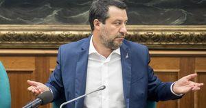 Ma quale resa sul green pass. Storace: basta strattonare Salvini sul vaccino