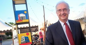 Ecco cosa combina Veltroni al candidato sindaco Gualtieri