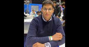Roman Pastore, candidato 21enne di Calenda, bullizzato dalla sinistra radical chic per un orologio