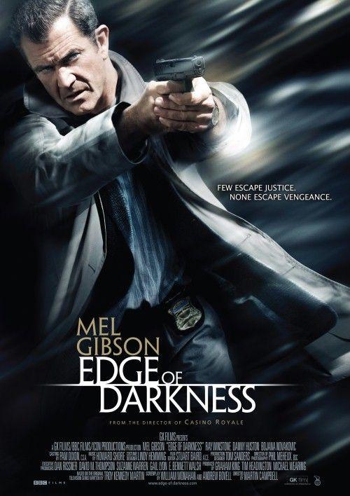 Furia  Edge of Darkness (2010) AVI LEKTOR PL