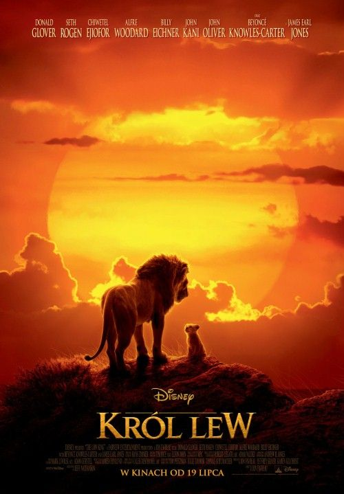 Król Lew / The Lion King (2019) PL.DUB.480p.BRRip.XViD.AC3-MORS / Dubbing.PL