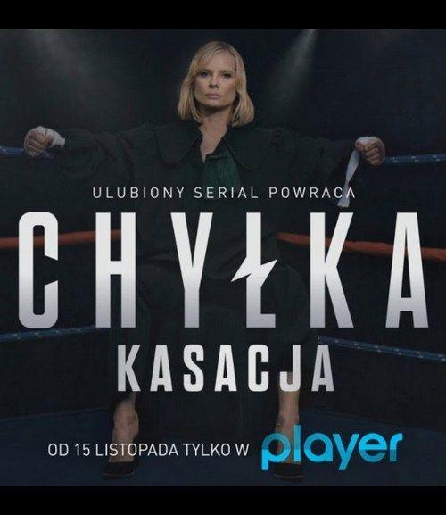 Chyłka-kasacja (2019) {Sezon 2} POLiSH.720p.WEBRip.x264-666 / Polski Serial