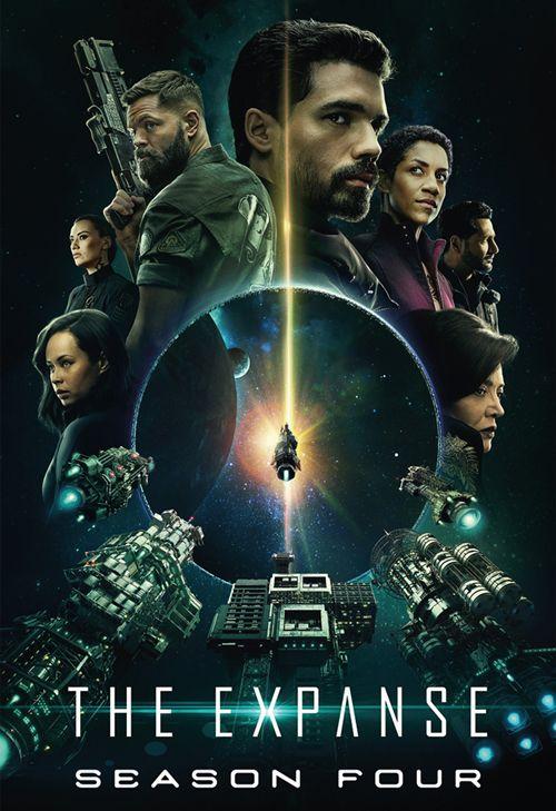 The Expanse (2019) [Kompletny Sezon 4] PL.720p.AMZN.WEB-DL.DD5.1.XviD-H3Q / Lektor.PL