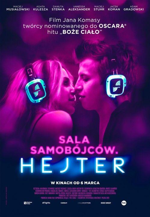 Sala samobójców. Hejter (2020) PL.WEB-DL.XviD-KiT / Polski Film