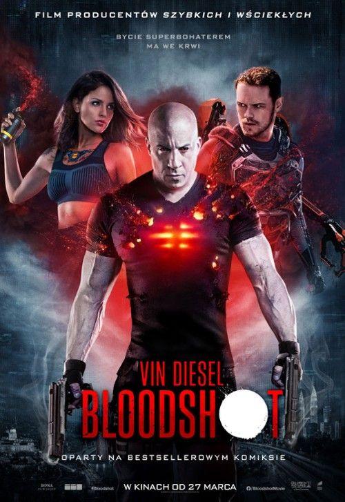 Bloodshot (2020) PL.SUBBED.WEB-DL.x264.AC3-XN25 / Napisy PL