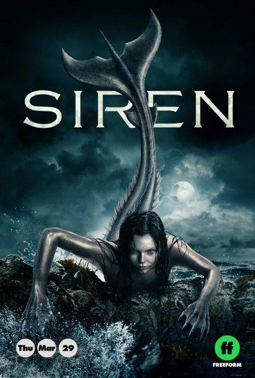 Siren (2020) [Sezon 3]  PL.720p.AMZN.WEB-DL.XviD-H3Q / Lektor.PL