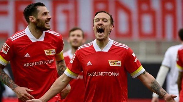 Kruse-Tor bei Comeback: Union trennt sich 1:1 von Hoffenheim