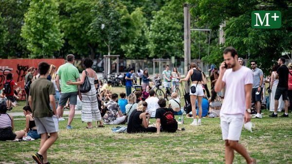 Corona Berlin: Impfung ohne Termin gestartet - Senat schreibt jüngere Berliner an