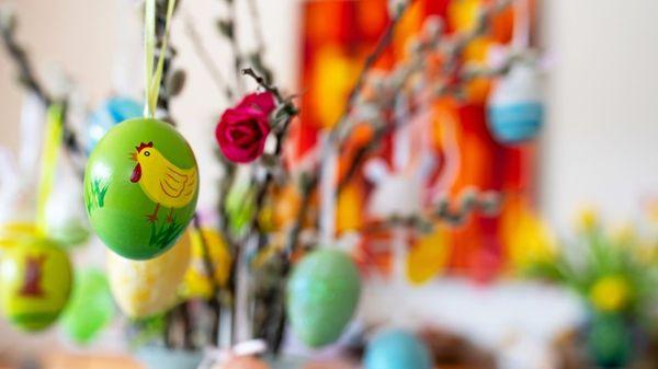Ostern trotz Lockdown: Das ist erlaubt - und das ist verboten