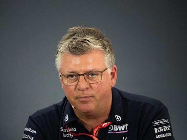 Formel 1: Aston-Martin-Teamchef Szafnauer: WM in fünf Jahren das Ziel
