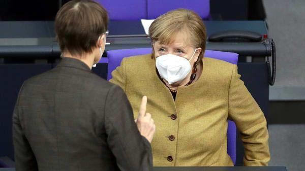 Lockdown in Deutschland auf Prüfstand: Corona-Zahlen steigen – und der  Ruf nach Lockerungen wird lauter