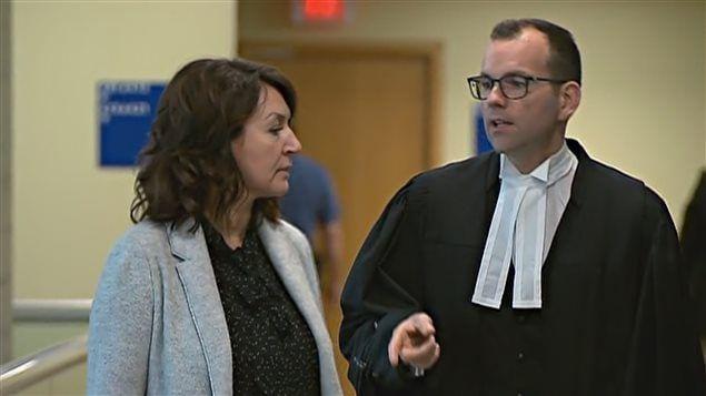 Nathalie Normandeau: l'enquête préliminaire en juin