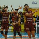 Силен Тодор Скримов с 14 точки (5 аса ), Вибо не спря Леон и Перуджа
