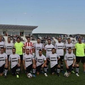 Треньорът на Суворово пред Sportal.bg: Вървим нагоре, но нямаме поставена цел Втора лига