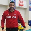 Николай Желязков: Нефтохимик игра по-стойностен волейбол