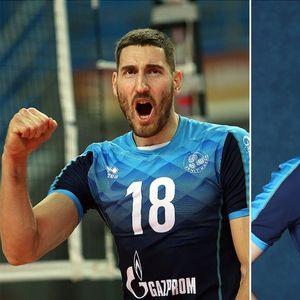 В Зенит (Казан) има двама играчи с име Максим Михайлов, на които дори рождените дни са на една и съща дата