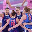 Ели Василева и Скандичи на полуфинал в Италия