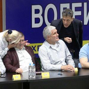Сашо Везенков: Няма да има финансови проблеми в Нефтохимик, искаме да запазим ядрото