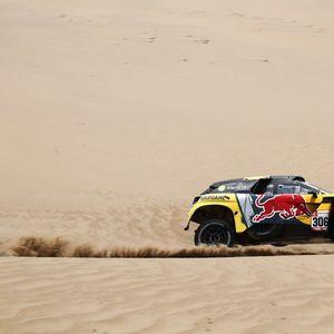 Излезе одобреният маршрут за рали Дакар 2020 в Саудитска Арабия (снимка)