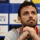 Теди Салпаров: С Пранди играехме най-грамотния волейбол